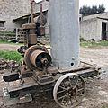 Restauration moteur ceres