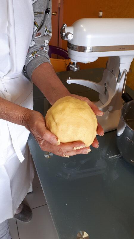 Sablés crème salidou 017