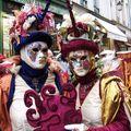 Carnaval Venetien de Paris-2008