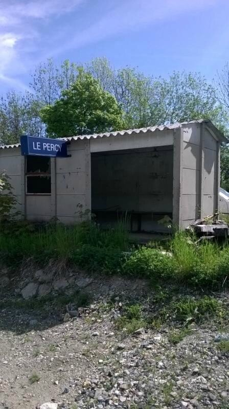 Le Percy (Isère - 38)
