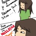 Nuzlocke challenge