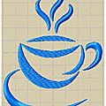 Free du jour : une tasse