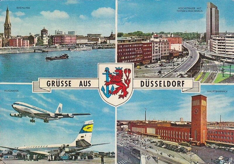 CPM Düsseldorf