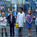 Des enfants à la tête d'une usine de jouet !