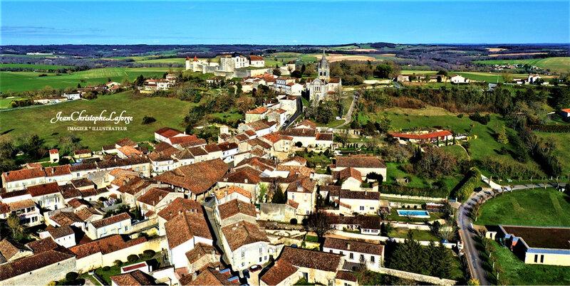 Villebois-Lavalette DRONE Février 2021 (20)