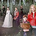 Once upon a time, saison 1