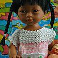 poupées D'Nenes