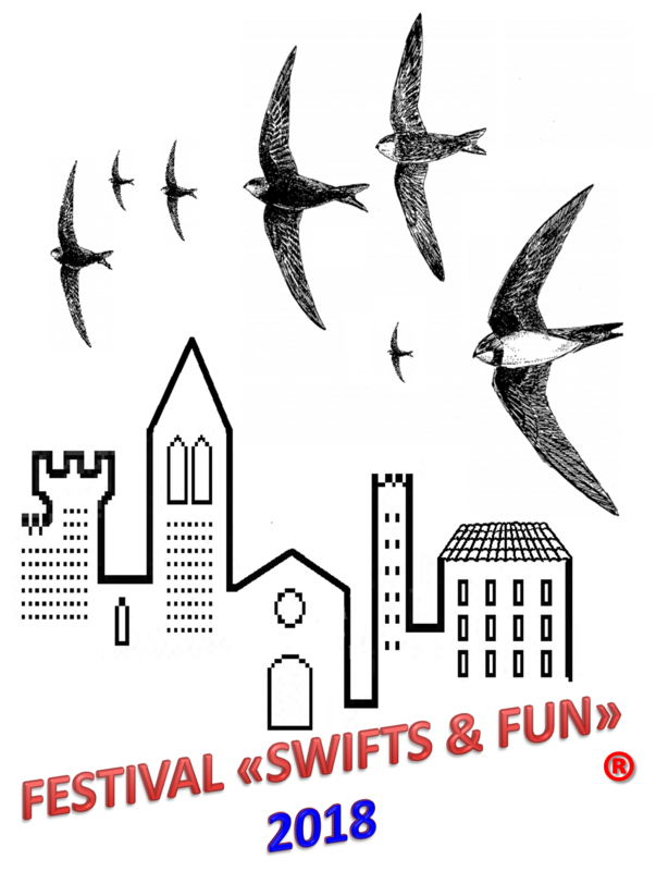 festival swifts & fun 2018