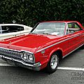 Dodge polara 880 hardtop coupe-1965