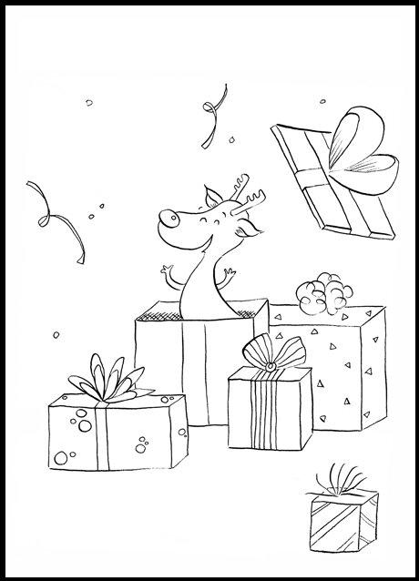 Rudy sort du cadeau preview