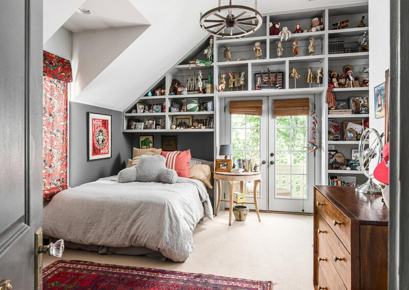 Louisa Pierce's Vintage Eclectic Nashville Home is For Sale TheNordroom (55)