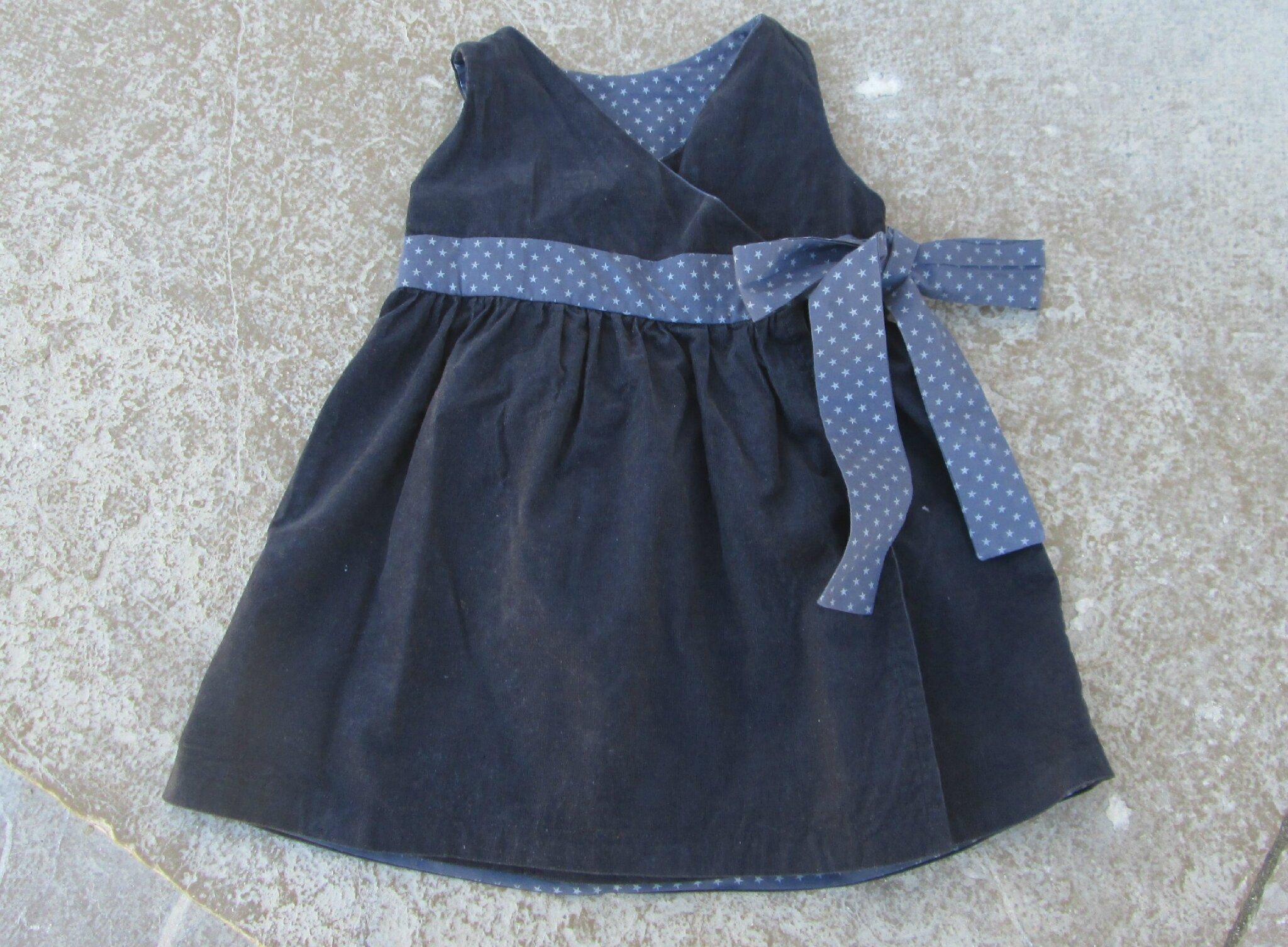 e1cffec5a1045 Patron robe hiver fille 4 ans – Site de mode populaire