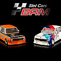 News: brm bmw 2002 ti & fiat 1000 abarth