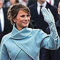 Dear melania : pourquoi les médias se trompent aussi sur la first lady !
