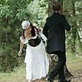 1-Mariages (Photos de mes mariages témoins).