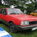 Renault 18 tx break 4x4 1984