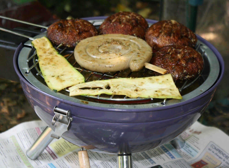 Idee Repas Barbecue.Idee Repas Barbecue Vegetal Mimi Vegetale