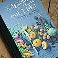 J11 : carottes anciennes rôties au four et le livre