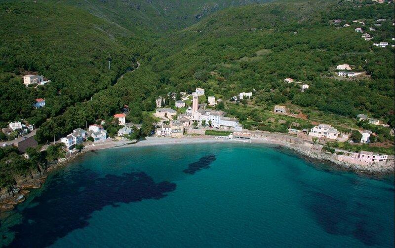 Sisco Haute-Corse