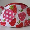 Envie de fraises*