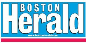 Boston Herald-Logo