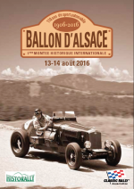12-Montée Historique du Ballon d'Alsace