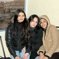 Rania Amélie et Sheraz