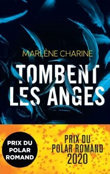 Tombent-les-anges
