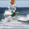 ALEX POL WINDSURF FRONTSIDE JUNK