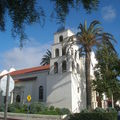 Eglise - Old Town San Diego