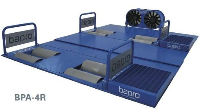 Banc de puissance 4x4 flash tuning bapro center news flashtuning reprog sur banc 4x4 - Banc de puissance voiture ...