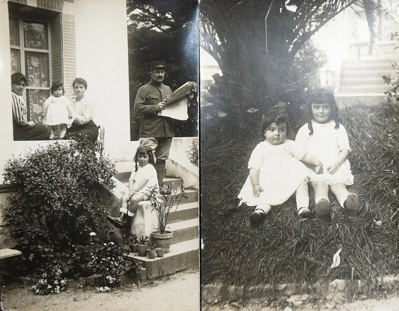 Carayon-Yvette-Suzy-Villa-Dolly-St-Raphael-1917