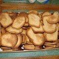 2008 04 12 Toute les biscotes qui Cyril a fait