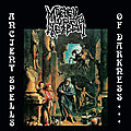 Moenen of xezbeth - ancient spell of darkness