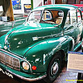 Morris Minor MM_01 - 1949 [UK] HL_GF
