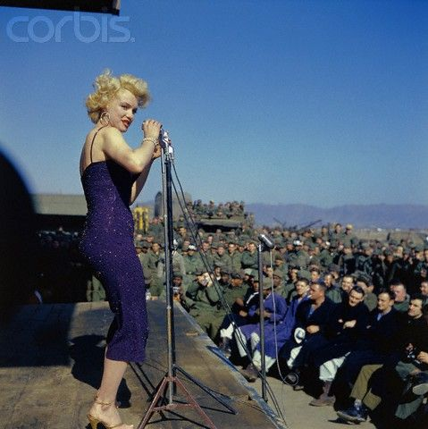 1954-02-16-4_base_1st_marine_division-stage-by_dave_cicero-1