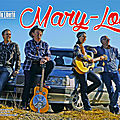 Fête de la musique avec le groupe mary-lou