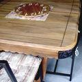 Histoire de table... Suite...