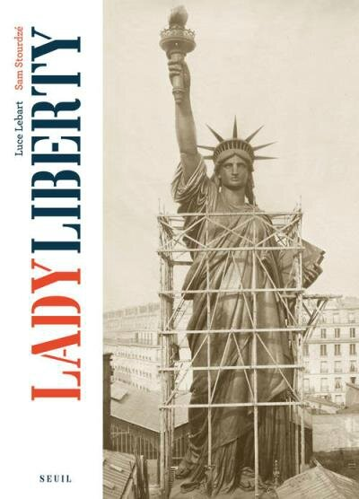 Lady Liberty Seuil