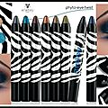 Phyto eye twist - ombre longue tenue waterproof - sisley