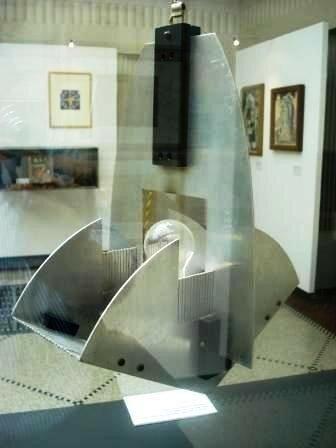 Jacques Le Chevallier - La lumière moderne - expo La Piscine ROUBAIX mai21007 (71)
