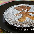 Gâteau nuage à la noix de coco et citron vert