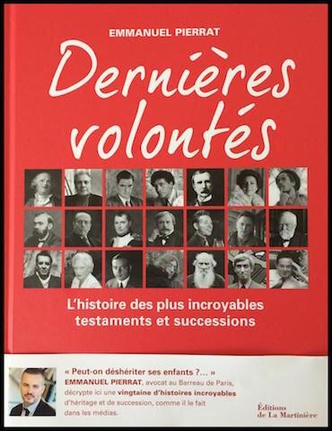 dernieres volontes