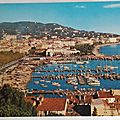 Cannes 1 Le Suquet