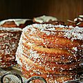 Cronuts by prunille...
