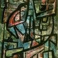 Composition, 1953