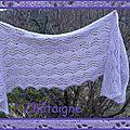 Défi d'hiver chez les tricoteuses des 4 saisons