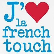 DREAM HIGHER FRENCH TOUCH LOVE