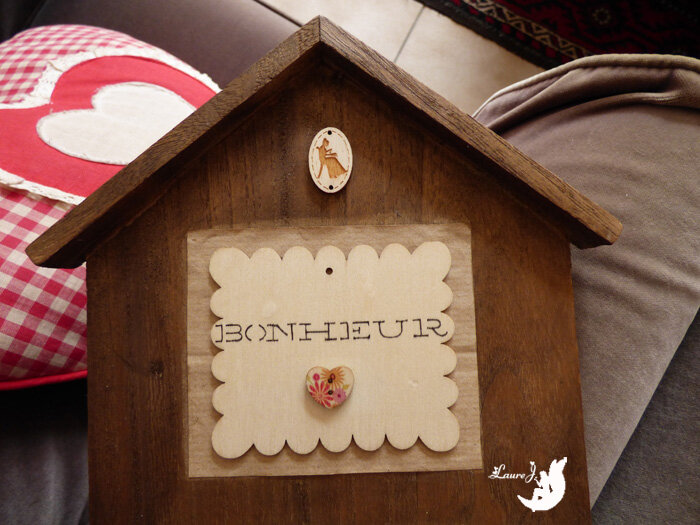 cadre maison du bonheur 19