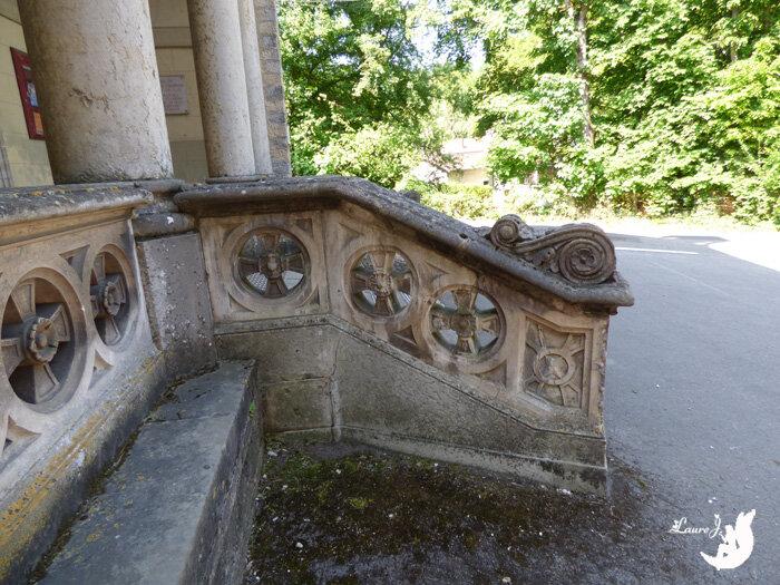 Chapelle de Beaunant 8